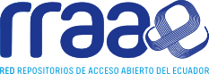 Red de Repositorios de Aceso Abierto del Ecuador